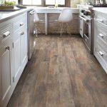 Laminate flooring in kitchen | Raleigh