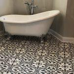 Evan's Carpet Corporation - Tile - Raleigh, VA