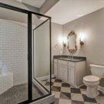 Tile in bathroom & Shower | Highland Springs, VA